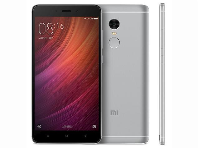Mi Redmi Note 4