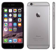 i phone 6  (16 GB - Space Gray)